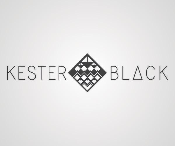 Kester Black branding
